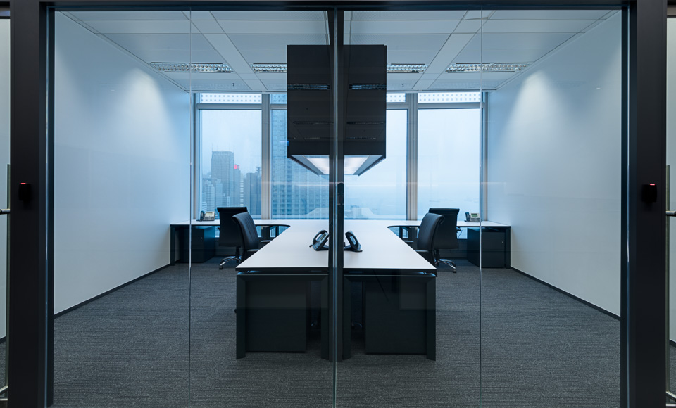 Office elevation - HKND