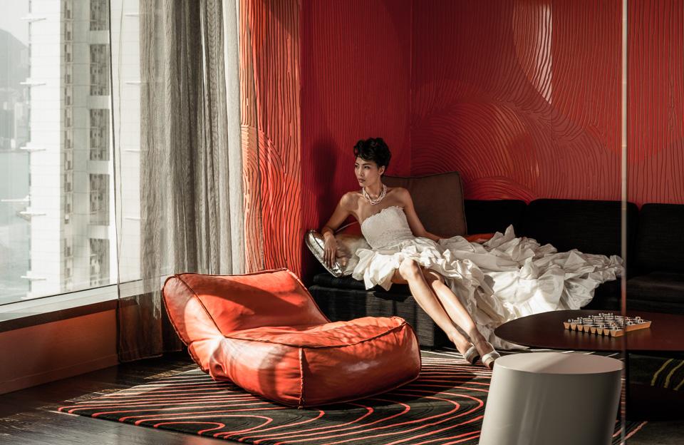 W Bride - Marvelous Suite
