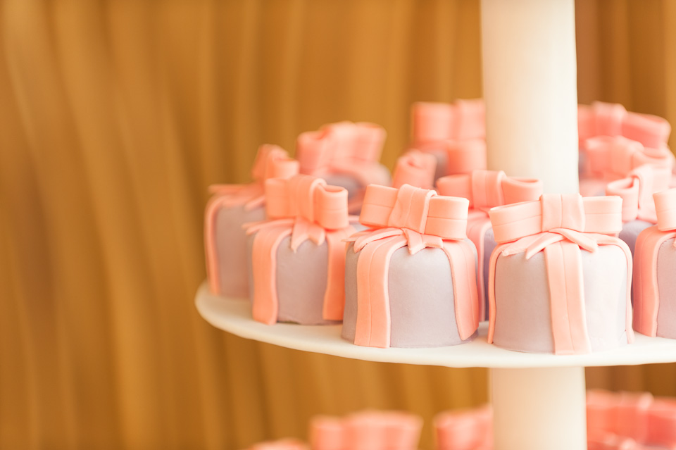 Wedding Cakes - W Hong Kong